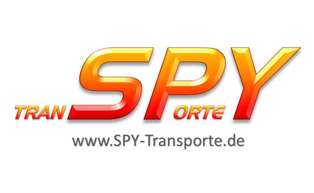 SPY Transporte